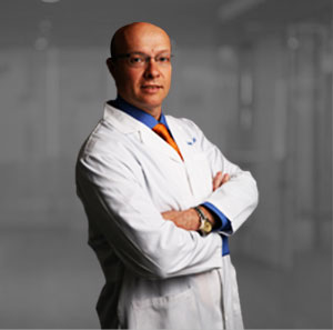 MEDICAL SPECIALISTS: Oleg Bess, M.D.