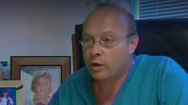 Watch Video: Dr. Oleg Bess and KTLA on LAM